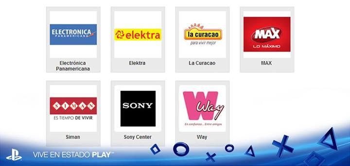 Sony PS4 Guatemala