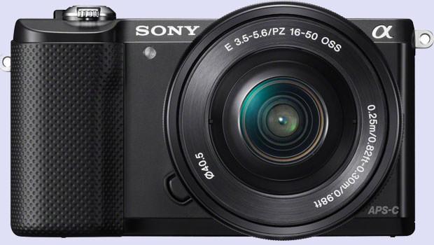 Sony-Alpha-5000