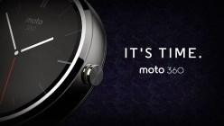 Motorola 360