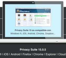 Steganos Privacy Suite 15