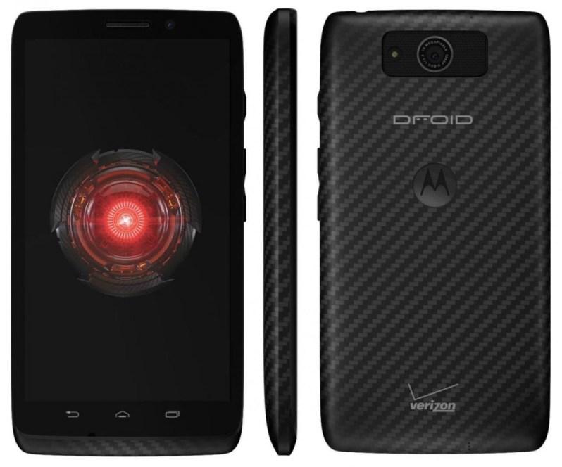 Motorola Droid Maxx