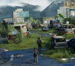 The Last of Us Remasterizado para la PlayStation 4