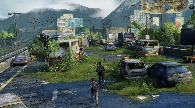 The Last of Us Remasterizado para la PlayStation 4