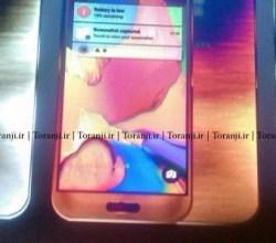 Galaxy S6 Filtración