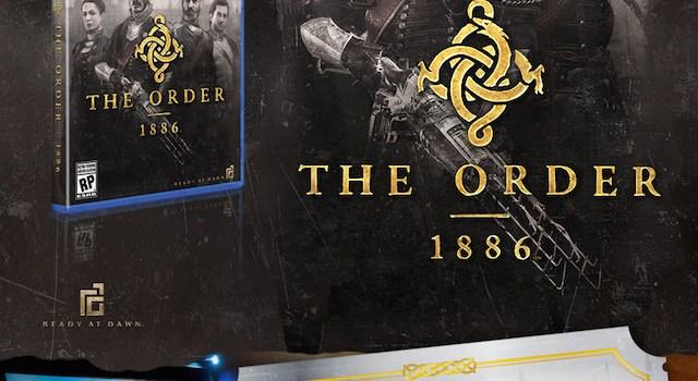 The Order 1886 - El nuevo videojuego para PS4