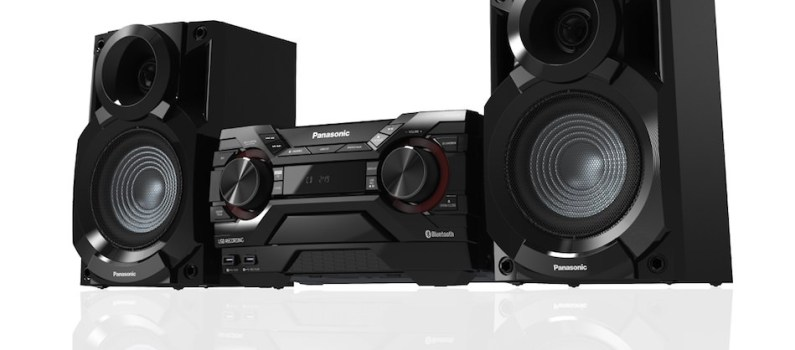 Panasonic MAX4000