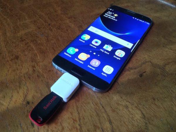 Galaxy S7 - 8