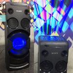 Sony MHC-V44D