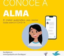 ALMA - Chatbot