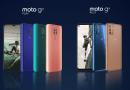 Motorola lanza en Guatemala los Moto G9 Play y Moto G9 Plus