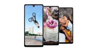 Los nuevos celulares de la Serie K de LG Electronics llegaron a Tigo