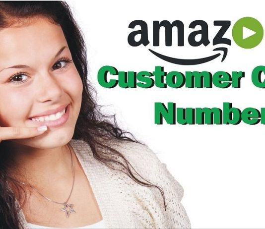 Amazon Customer Care Number India