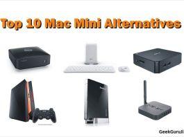 Mac Mini Alternatives