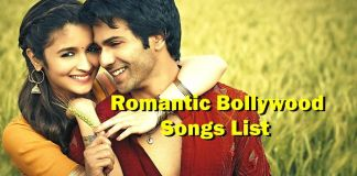 Top 100 Hindi Romantic Songs Free Download