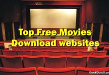 Free Movies Download websites - Watch movies online free full movie