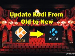 How to Update Kodi on Android box, Firestick, Windows PC, Mac, MXQ box