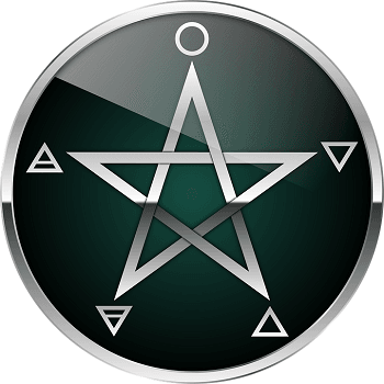 Protection symbols against demons
