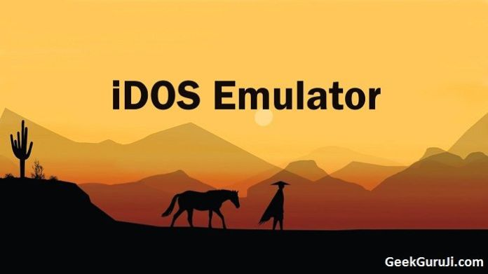 iDOS Emulator for windows pc