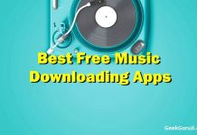 Best Free Music Downloading Apps for Android