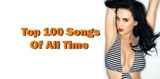 Top 100 Songs of All Time