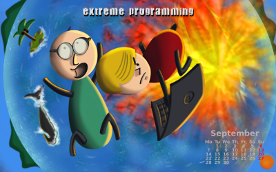 Resultado de imagen para extreme programming photos