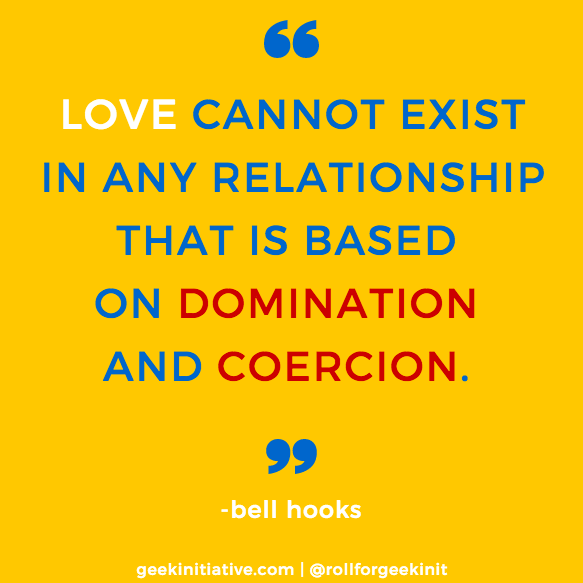 bell hooks quote