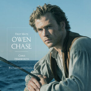 Owen Chase Hemsworth