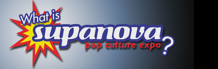 Image: Supanova Pop Culture Expo