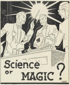 Science-Or-Magic
