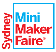 Sydney Mini Maker Faire