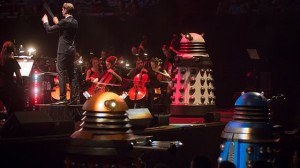 dr who symphonoic