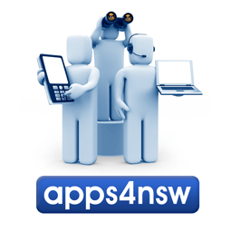 apps4nsw