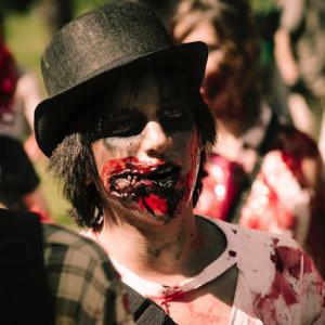 sydney zombie walk