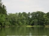Beautiful Lake Sinclair