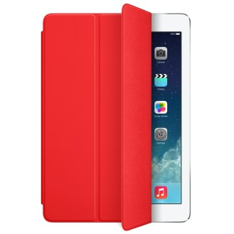Red Apple Smart Cover