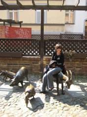 Pomnik Zwierząt Rzeźnych