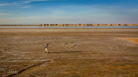Chott el Gafsa, Tunezja