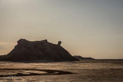 Camel Rock, Tunezja