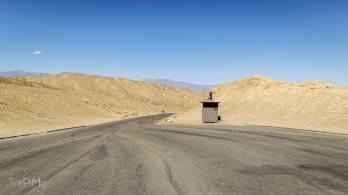 Artist's Palette, Dolina Śmierci, USA