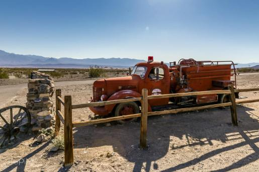 Stovepipe Wells
