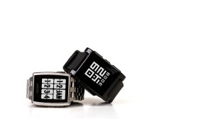 The Pebble and Pebble Steel
