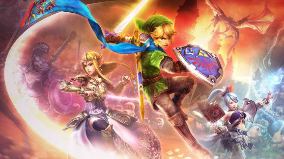 Legend of Zelda 2-578-80