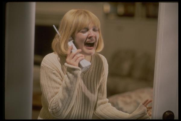 Scream (2)