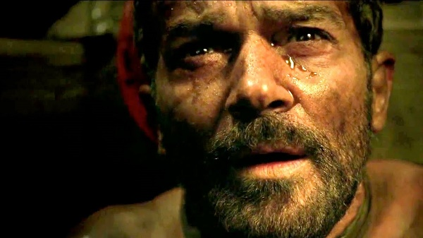 Antonio Banderas - The 33