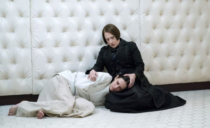 Penny Dreadful S3 Episode 4