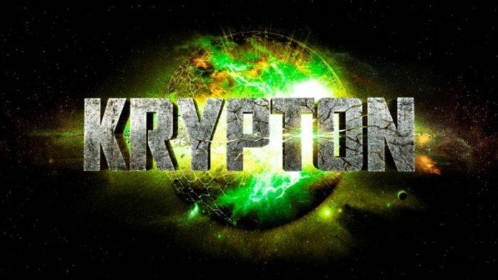 Krypton tv show