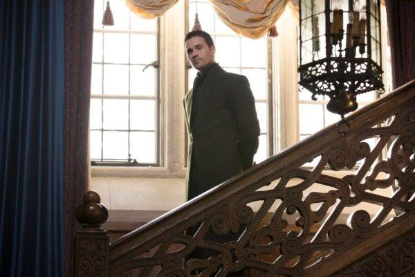 Agent of S.H.I.E.L.D Ward