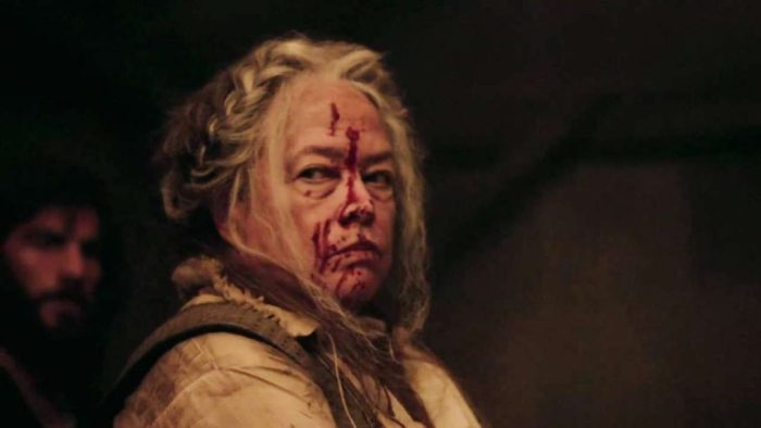 The Butcher Kathy Bates