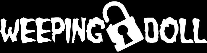 weeping doll game logo