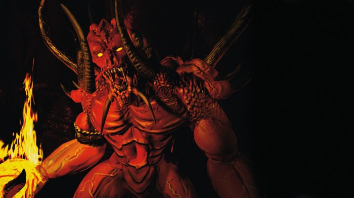Original Diablo Remake Coming to Diablo III
